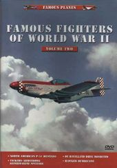Famous Fighters of World War II - Volume II