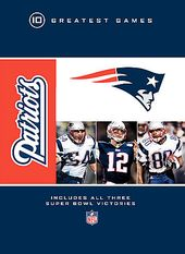 Football - NFL Greatest Games Series: New England