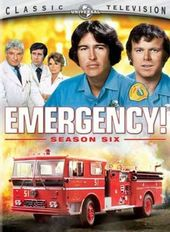 Emergency! - Season 6 (5-DVD)