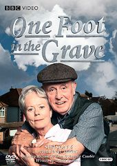 One Foot in the Grave - Season 6 (2-DVD)