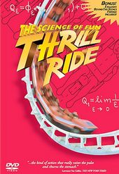 IMAX - Thrill Ride: The Science of Fun