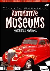 Cars - Automotive Museums - Motorhead Museums