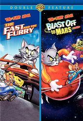 Tom and Jerry - Double Feature
