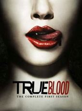 True Blood - Complete 1st Season (5-DVD)