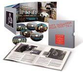 Irish Tour '74 (7-CD + DVD)