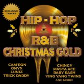 Hip-Hop & R&B Christmas Gold (2-CD)