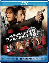Assault on Precinct 13 (Blu-ray)