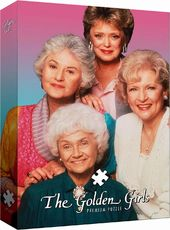 Golden Girls - Puzzle