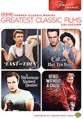 TCM Greatest Classic Films Collection - Romantic