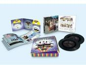 Magical Mystery Tour Box Set (Blu-ray + DVD +