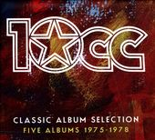 Classic Album Selection (1975-1978) (5-CD)