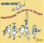 Compulsion to Swing in Rhythm
