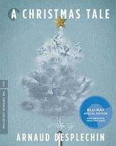 A Christmas Tale (Blu-ray, Criterion Collection)