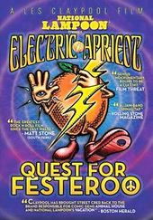 National Lampoon - Electric Apricot: Quest For