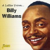 Letter From Billy Williams [Import]