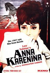 Anna Karenina (Russian, Subtitled in English)