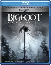 Bigfoot: The Lost Coast Tapes (Blu-ray + DVD)