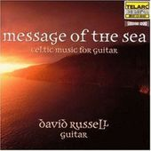 Message of the Sea - Celtic Music for Guitar