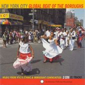 New York City: Global Beat of the Boroughs -