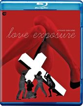 Love Exposure (Blu-ray)