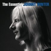 The Essential Johnny Winter (2-CD)