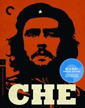 Che (Blu-ray, Criterion Collection)