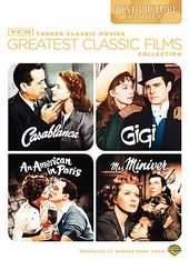 TCM Greatest Classic Films Collection - Best