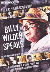 Billy Wilder - Billy Wilder Speaks