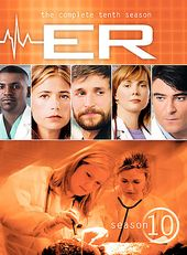 ER - Complete 10th Season (6-DVD)