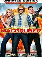 MacGruber (Unrated Edition) (Includes Unrated and
