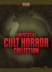 Universal Cult Horror Collection (Murders in the