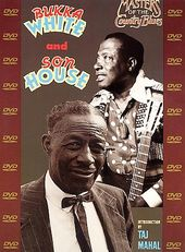 Son House & Bukka White - Masters of the Country