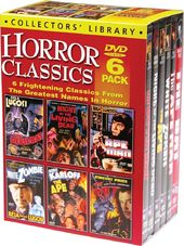 Horror Classics (Devil Bat / Night of the Living