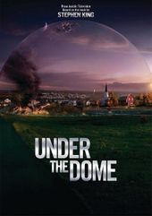 Under the Dome - Season 1 (4-DVD)