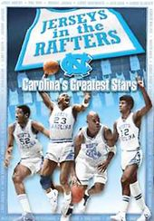 Jerseys in the Rafters: Carolina's Greatest Stars