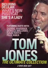 Tom Jones - The Ultimate Collection (2-DVD)