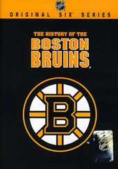 Hockey - Boston Bruins: History of the Boston