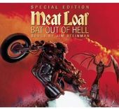 Bat Out of Hell [Special Edition] (CD + DVD)