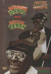 Masters of the Country Blues - Rev. Gary Davis