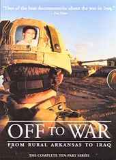 Off To War (4-DVD)