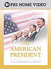 PBS - The American President 5-Volume Set (5-DVD)