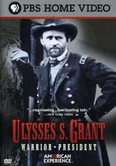 PBS - American Experience - Ulysses S. Grant:
