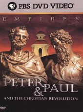 PBS - Empires - Peter & Paul and the Christian