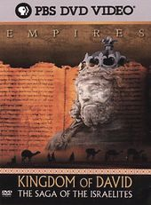 PBS - Empires - Kingdom of David: The Saga of the