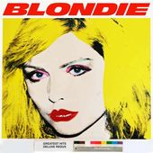 Blondie 4(0)-Ever / Ghosts of Download (3-CD +