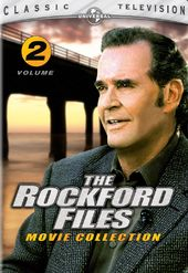 Rockford Files - Movie Collection, Volume 2