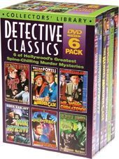 Detective Classics, Volume 1 (Dick Tracy Meets