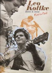 Leo Kottke - Home & Away Revisited