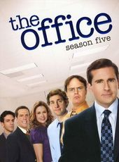 Office (USA) - Season 5 (5-DVD)