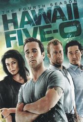 Hawaii Five-O (2010) - Season 4 (6-DVD)